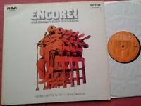 Jose Felician / Encore! Jose Feliciano's Finest Performances LP Vinyl Klappcover