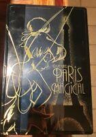 Boïte ASSORTIMENT BONBONS AU CHOCOLAT / Mix of Chocolate Sweets Disneyland Paris