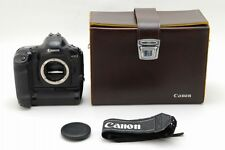 【EXC+++++】Canon EOS-1V HS Body w/ Power Booster PB-E2 Box Strap Cap From Japan