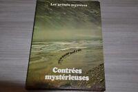 Les grands mystères / Contrées mystèrieuses / Ref F4