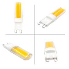 G9 T5 0931 COB LED Light Bulb Crystal Lights 4W Ceramic Dimmable Lamp 110V/220V