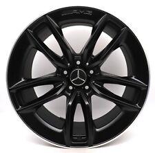 1x 19Zoll Original Mercedes AMG GT X290 Alufelge A2904010300 11x19 ET17 HA 3