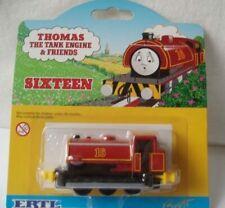 Ertl Thomas & Friends Railway Train Tank Engine 16 Sixteen  New in Package