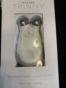 NuFACE Trinity Pro Facial Toning Device Kit