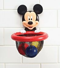 Disney Mickey Mouse Baby Shoot Score Bath Tub Motor Skill Development Toy