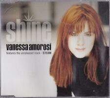 Vanessa Amorosi - Shine [CD Single]