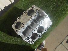 FACTORY REMAN ENGINE SHORT HYUNDAI SANTA FE SONATA TIBURON 2.7 V6 21102-37H00