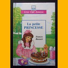 LA PETITE PRINCESSE Frances Burnett Alison Winfield 1996