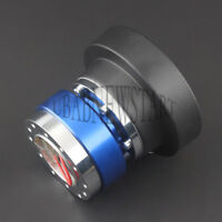 Steering Wheel Hub + Quick Release Hub Adapter Boss Kit for BMW E46 M3 320i 325i