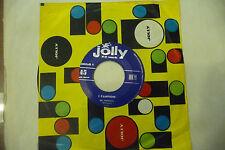 "I CAMPIONI(TONY DALLARA)""SEI TERRIBILE-disco 45 giri JOLLY It 1960"""