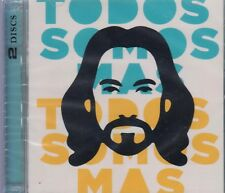 NEW - Marco Antonio Solis NEW Todos Somos Mas Inlcudes 1 CD & 1 DVD BRAND NEW