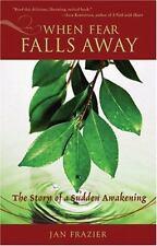 When Fear Falls Away: The Story of a Sudden Awakening by Jan Frazier