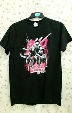 Mcbusted Busted Mcfly Tour 2014 T shirt UK M