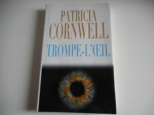 TROMPE-L'OEIL - PATRICIA CORNWELL