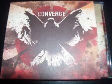 Converge – No Heroes (Shock Australia) CD – Like New