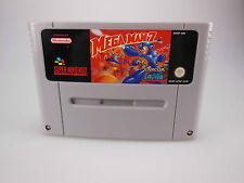 Super Nintendo-SNES-Mega Man 7