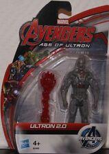 Hasbro B2469 - Marvel Avengers Age of Ultron - Ultron 2.0 Figur 10cm. NEU / OVP