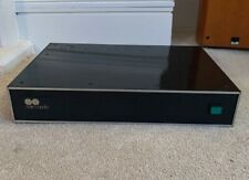 "Very rare Naim Audio NAP250 chrome bumper ""bolt-down"" power amplifier - Serviced"