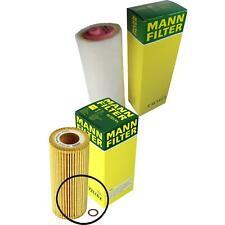MANN-Filter Set Ölfilter Luftfilter Inspektionspaket MOL-9694099