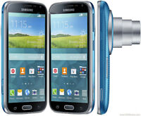 "4G LTE Wi-Fi Samsung Galaxy K Zoom C115 SM-C115 4.8"" 20.7MP 10xOptical Zoom OIS"
