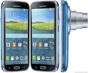 "4G LTE Samsung Galaxy K Zoom C115 SM-C115 4.8"" 20.7MP 10xOptical Zoom Wi-Fi OIS"
