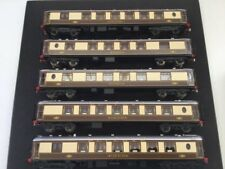 Golden Age Models OO Gauge 5 Car Pullman EMU 3051 DCC FITTED