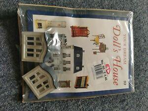 Del Prado your dream dolls house no 93