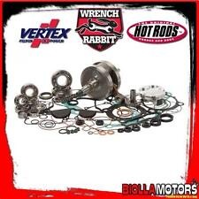 WR101-073 KIT REVISIONE MOTORE WRENCH RABBIT SUZUKI RMZ 250 2008-