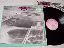 THE PLANETS - GOON HILLY DOWN WITH INNER ~ 9 TRACK ALBUM  ** EX