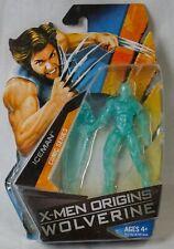 Marvel X-Men Origins Wolverine Iceman Comic Series Action Figure