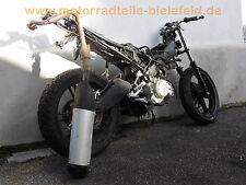 Ersatzteile-Schlachtfest Yamaha YZF-R125 RE06, HIER 1x orig. Schwinge swing-arm