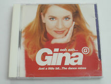 Gina G - Ooh Aah... Just A Little Bit (6 Track CD Single) Used Very Good