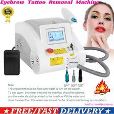Pigmentation Embroidery Eyebrow Tattoo Removal Face Whiten Rejuvenation Machine