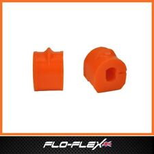 Ford Mondeo MK3 Front Anti Roll Bar Bushes in Poly Polyurethane