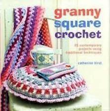 Grand-Mère Carré Crochet : 35 Contemporain Projects Avec Traditionnel Techniques