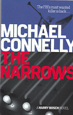 The Narrows by Michael Connelly (Paperback) - New Book