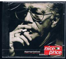 GINO PAOLI APPROPRIAZIONE INDEBITA CD F.C. SIGILLATO!!!
