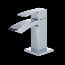 Lux-aqua Design klein Waschtisch Armatur für Kaltwasser Wasserhahn 12160HW3