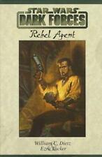 Rebel Agent (Star Wars: Dark Forces) by Dietz, William C.
