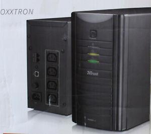 Trust Oxxtron 1500VA Unterbrechungsfreie Stromversorgung (VN694Q18F)
