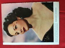 m2v ephemera 1950s film picture margaret lockwood