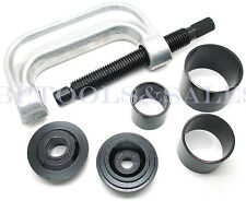 3-in-1 Ball Joint U Joint C Frame Press Service Kit Truck Brake Pin Remover Set