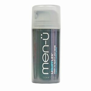 men-u Liquifflex Styling Cream 100ml medium shine & flexible soft hold
