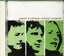 Good Humor - Saint Etienne - Japan CD+3BONUS - 14Tracks