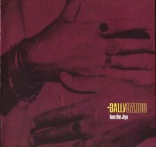 "BALLY SAGOO tum bin jiya XPR 2328 promo uk columbia 1996 12"" PS EX+/EX"