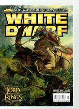WHITE DWARF - May No.305