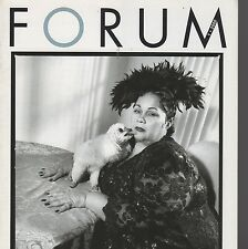 Forum Magazine Hasselblad 1/2000 Volume 36  2000