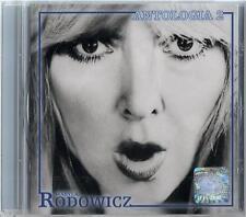 Maryla Rodowicz - Antologia 2 (CD) POLISH POLSKI NEW