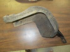 1991 Suzuki Quadrunner LTF 250 4x4 ATV Exhaust Pipe Heat Shield (185/32)