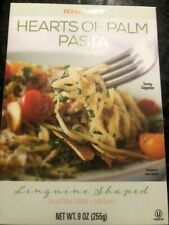 NEW TRADER JOES Hearts Of Palm Ready Pasta Linguini Gluten Free Vegan Lo Calorie